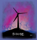Ecocide by Josh